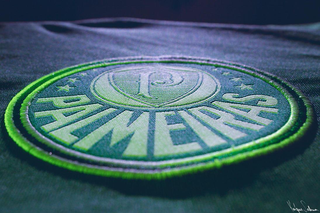 Camisa Palmeiras - Centenario 1 by Panico747