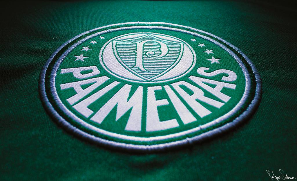 Camisa Palmeiras - Centenario 2 by Panico747