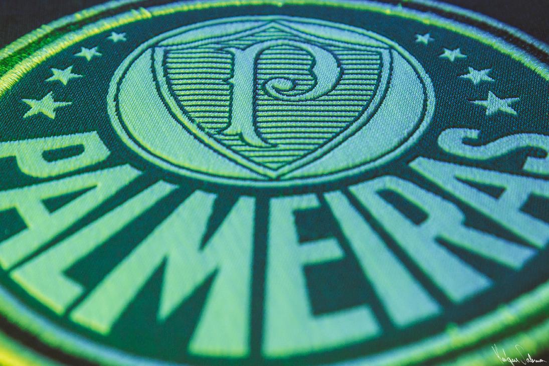 Camisa Palmeiras - Centenario 3 by Panico747