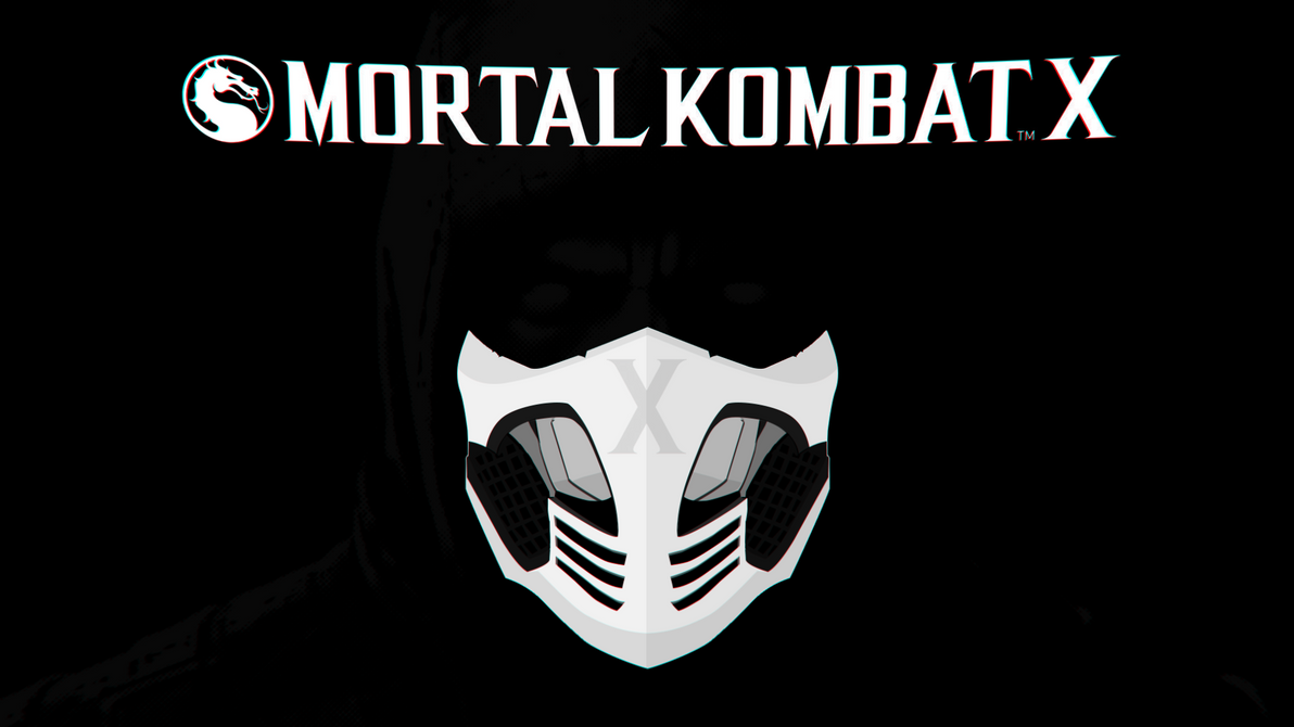 mortal kombat x scorpion wallpaperpanico747 on deviantart