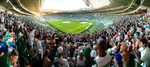 Palmeiras - Allianz Parque Panorama 22/07/2015 by Panico747