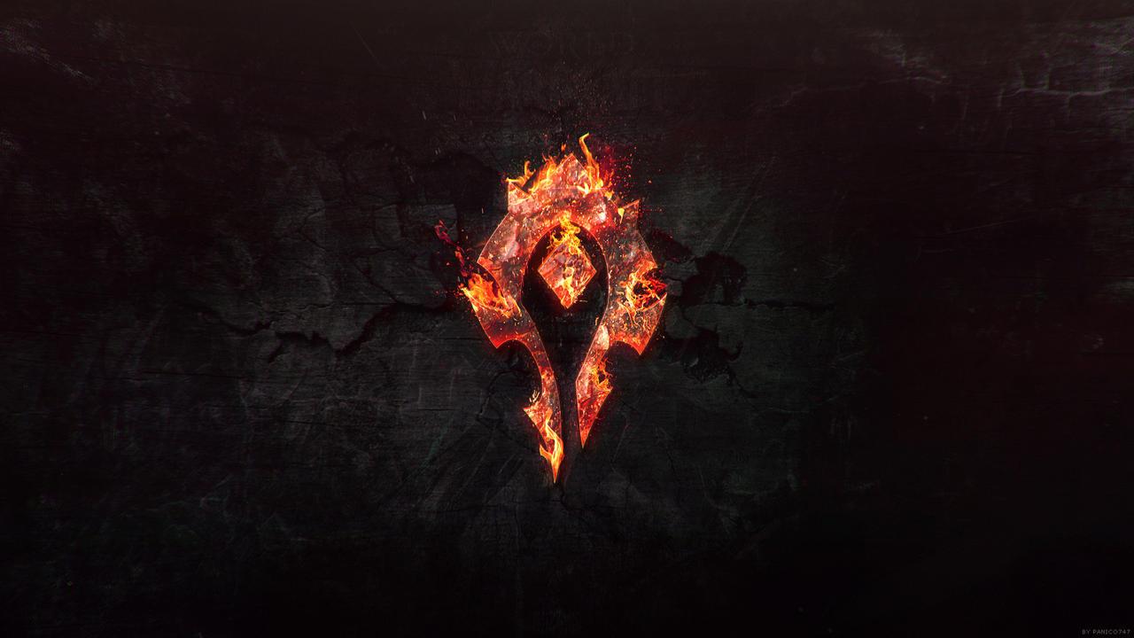 World of Warcraft - Horde by Panico747 on DeviantArt