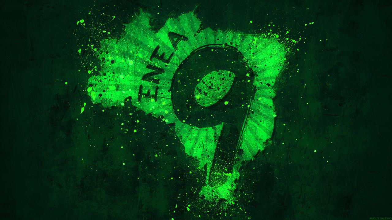 Palmeiras - Enea campeao 2016 by Panico747