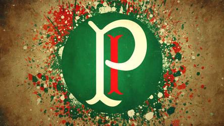 Palmeiras - Palestra Italia 1938 by Panico747