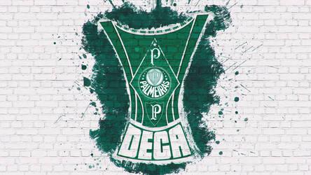 Palmeiras - Deca by Panico747