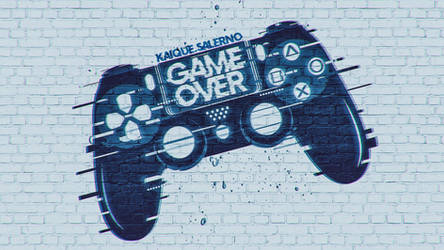 Game Over! by Panico747