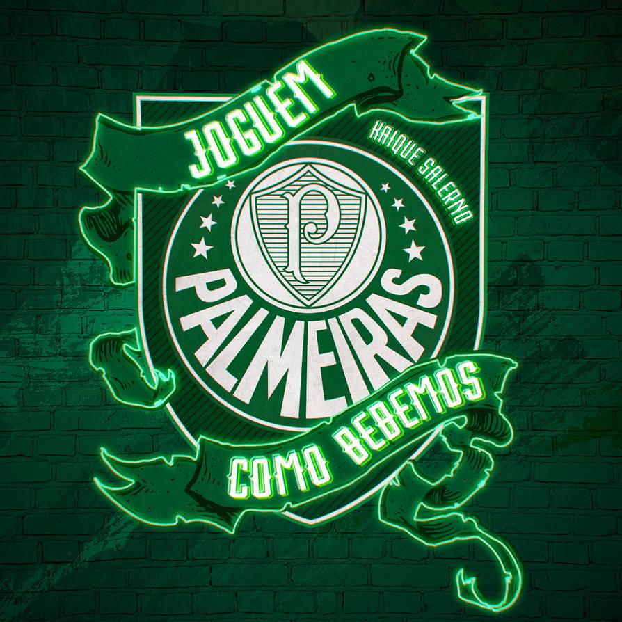 Palmeiras - Joguem como bebemos by Panico747