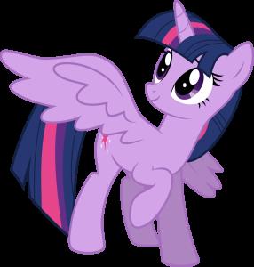 TwilightIsFriendship's Profile Picture