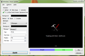 Windows 7 Boot Updater by Vishal-Gupta