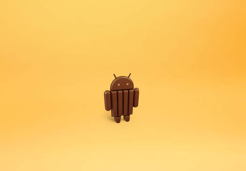 Android KitKat Wallpaper