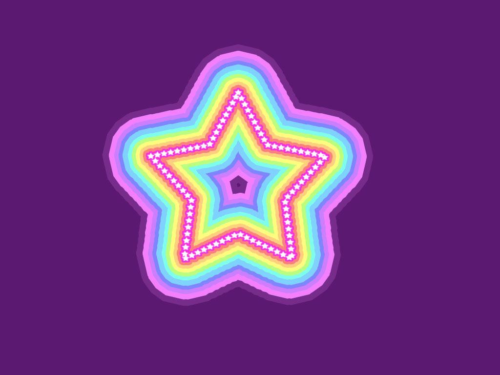 Gifs De Estrellas De Colores
