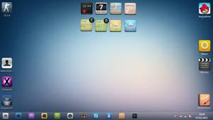 Netbook Windows 7 Ultimate