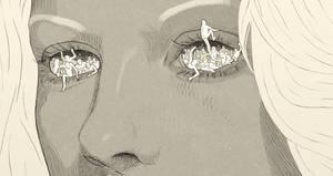 Damn Your Eyes - Detail