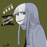 Sinji Hirako by 8aaaaa7