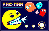 Pac-Mandible