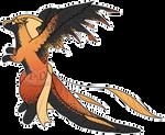 #85 Phoenix by LogosLibrary