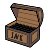 Chest Of Ink by LogosLibrary