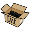 Parcel Of Ink by LogosLibrary