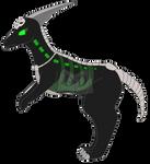 [Old Design] #67 Necromancer by LogosLibrary