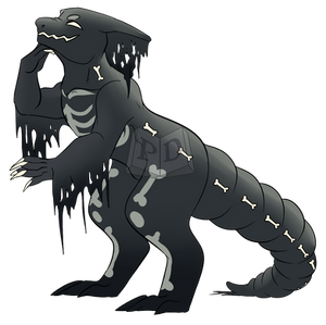 #333 Spooky by LogosLibrary