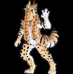 471. Serval