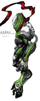 NinjaRobotMonkey