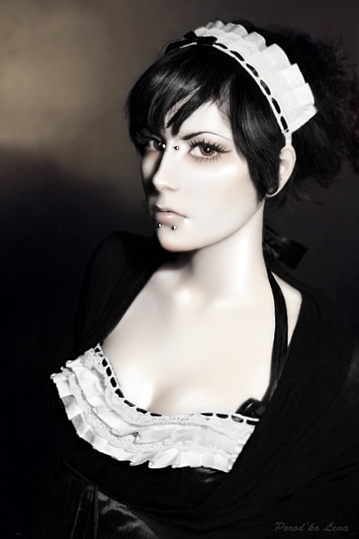 BJD - Kate by AirinArt