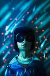 Kang Kot Nim (Dorothy)- Space Sweepers (2021)