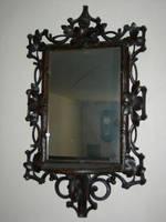 Stock: Mirror by Ireth-stock