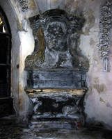 Stock: Old Altar by Ireth-stock