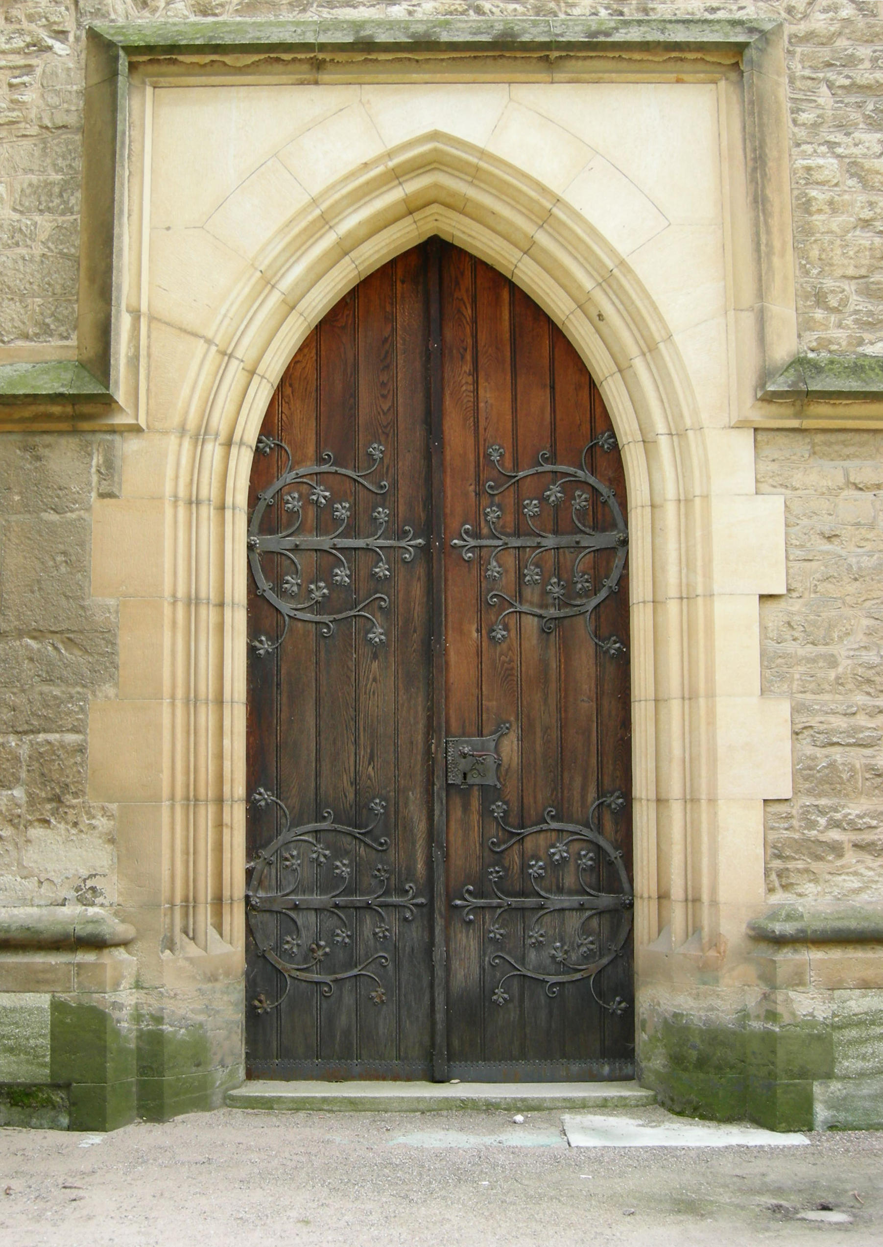 ... Stock Cathedral\u0027s Door by Ireth-stock & Stock: Cathedral\u0027s Door by Ireth-stock on DeviantArt