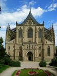 Stock:St. Barbora's Cathedral2
