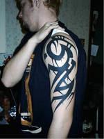 tattoo by airenaki