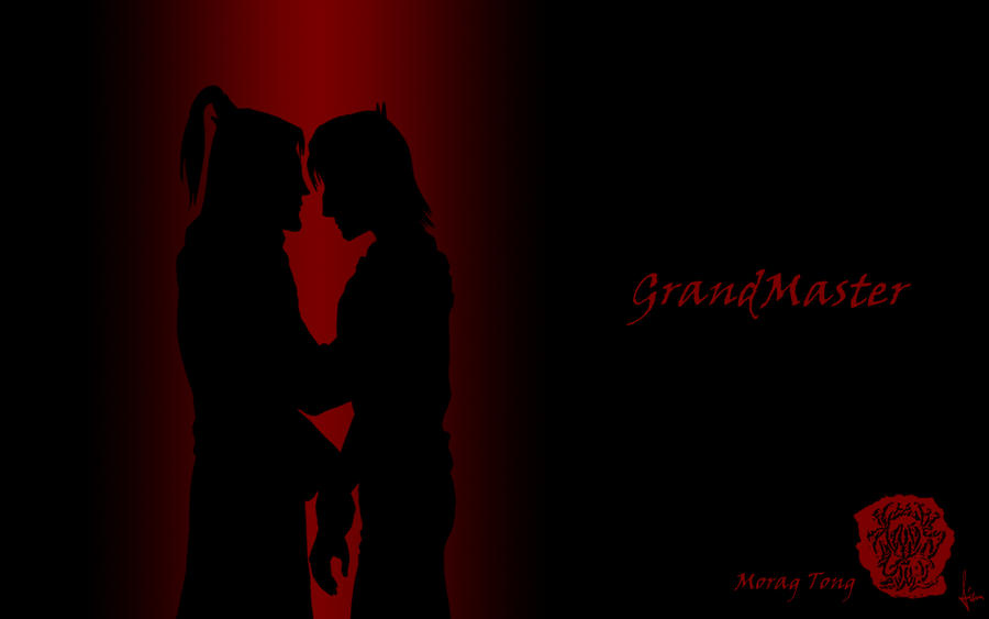 Grandmaster by AandB