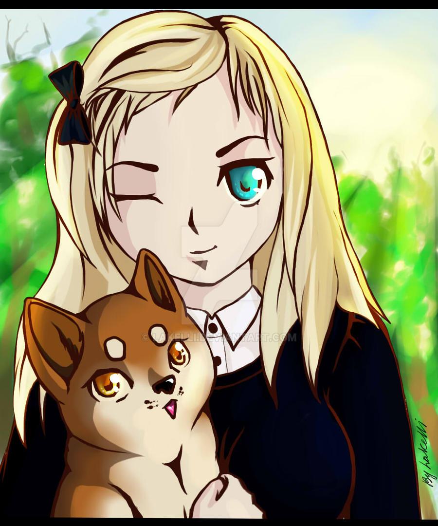 lakelli's Profile Picture