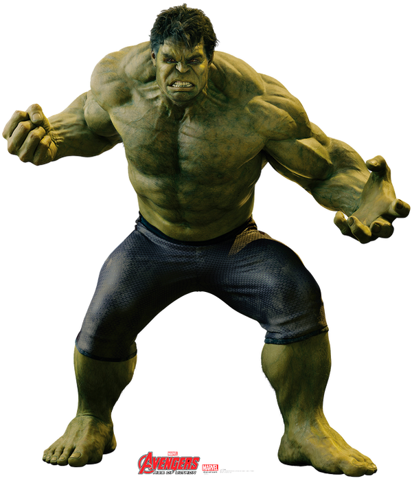Hulk Png Render From Aou By Joaohbd On Deviantart