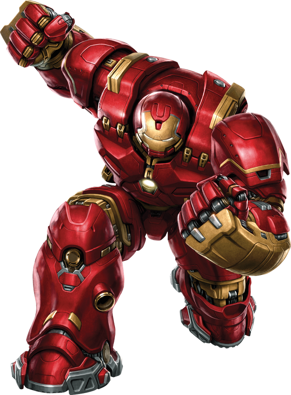 Hulkbuster png from age of ultron by Joaohbd on DeviantArt