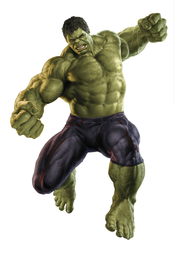 Hulk PNG/RENDER from Aou by Joaohbd on DeviantArt