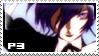 P3: Minato Stamp by Harumi-Chan