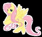 MLP: Fluttershy
