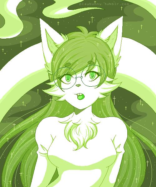 Jadesprite by Harumi-Chan