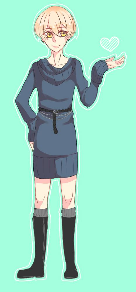 omgican'tfullbody by asako-rin