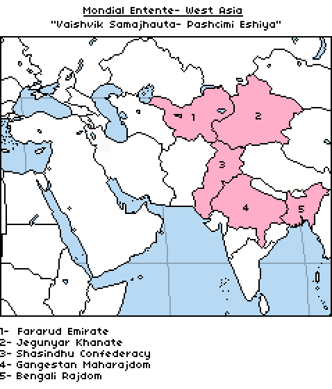 West Asia (Mondial Entente) by Void-Wolf