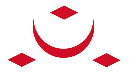 Flag: Bengali Rajadom by Void-Wolf