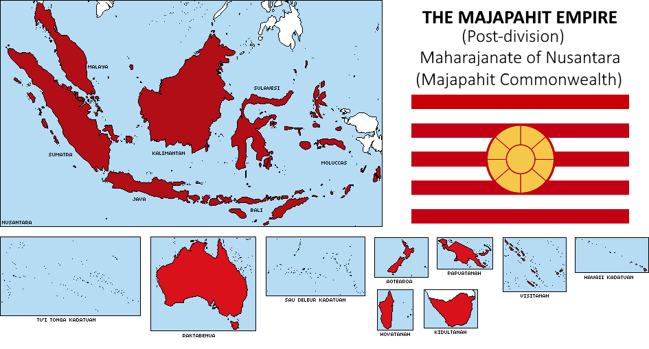 EUIV Nation: Majapahit Empire by Void-Wolf on DeviantArt