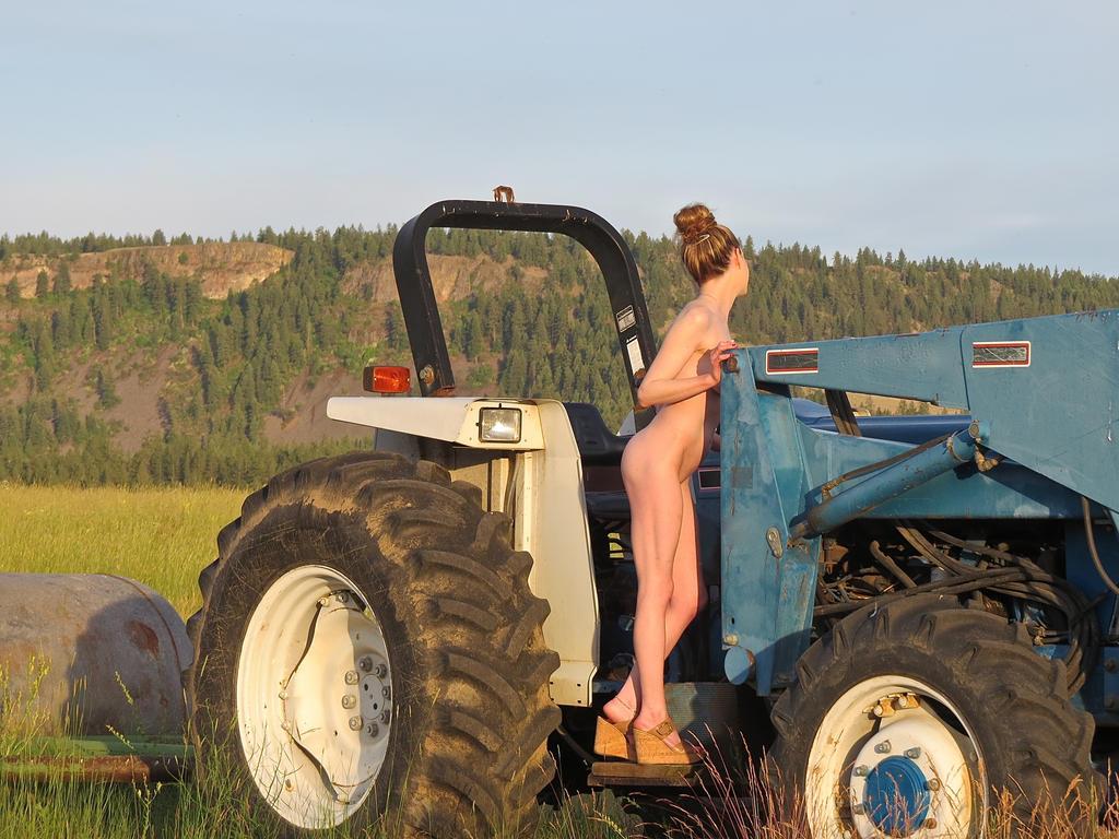 Farmers Dream 1 by fourwheeler