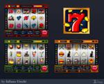 Dazzling Slots