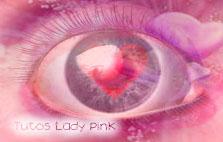 ojo amoroso_LADy Pink by TutosLadyPink