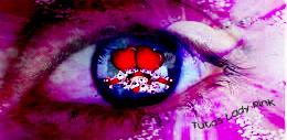 El ojo del amor by TutosLadyPink