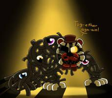 Molten Freddy by Rustywolf14